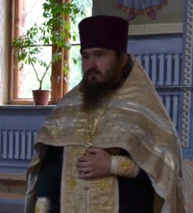 Протоиерей Сергий Карлинов